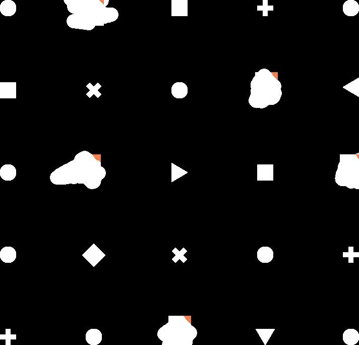 Feuerstrom Muster