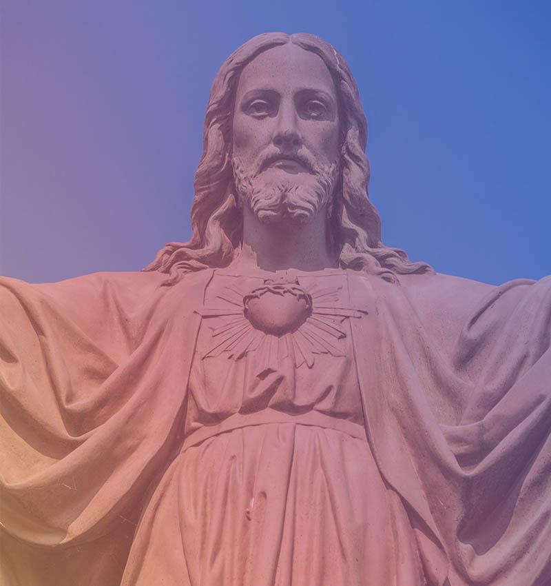 Jesus Feuerstrom
